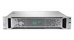 Сервер HP ProLiant DL180 Gen9 1(up2)x E5-2623v4 4C 2.6GHz, 1x16GB-R DDR4-2400T, ..