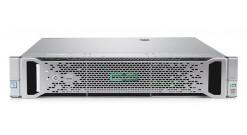 Сервер HP ProLiant DL380 Gen9 2xE5-2650v4, 2x16GB-R DDR4-2400T, P440ar/2G (RAID ..