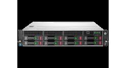 Сервер HP ProLiant DL80 Gen9 1xE5-2603v4 1x8Gb x4 3.5