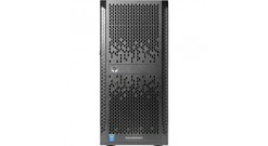 Сервер HP ProLiant ML150 Gen9 1xE5-2603v4 1x8Gb x4 LFF-4 B140i 1G 2P 1x550W ..