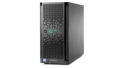 Сервер HP ProLiant ML150 Gen9 1xE5-2609v4 1x8Gb x4 LFF-4 B140i 1G 2P 1x550W ..