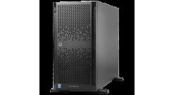 Сервер HP ProLiant ML350 Gen9 1xE5-2609v4 1x16Gb SAS/SATA P440ar 2GB 1x500W ..