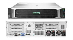 Сервер HPE Proliant DL180 Gen10 Silver 4208 Rack(2U)/Xeon8C 2.1GHz(11MB)/1x16GbR..