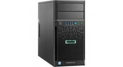 Сервер HP ML30 Gen10, 1x Intel Xeon E-2134 4C 3.5GHz, 1x16GB-U DDR4, S100i/ZM (R..