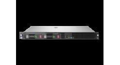 Сервер HP ProLiant DL20 Gen9 E3-1230v6 Hot Plug Rack(1U)/Xeon4C 3.5GHz(8MB)/1x8G..