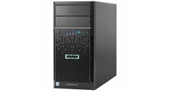 Сервер HP ProLiant ML30 Gen9 E3-1220v6 Hot Plug Tower(4U)/Xeon4C 3.0GHz(8MB)/1x8..