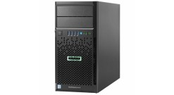 Сервер HP ProLiant ML30 Gen9 E3-1230v6 Hot Plug Tower(4U)/Xeon4C 3.5GHz(8MB)/1x8..