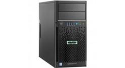 Сервер HP ProLiant ML30 Gen9 E3-1240v6 Hot Plug Tower(4U)/Xeon4C 3.7GHz(8MB)/1x8..