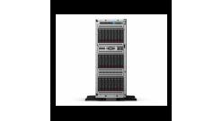 Сервер HP ProLiant ML350 Gen10 Bronze 3104 NHP Tower(4U)/Xeon6C 1.7GHz(8,25Mb)/1..