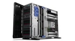 Сервер HP ProLiant ML350 Gen10 Silver 4110 HotPlug Tower(4U)/Xeon8C 2.1GHz(11Mb)..