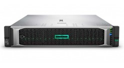 Сервер HP Proliant DL380 Gen10 Gold 5118 Rack(2U)/Xeon12C 2.3GHz(16.5MB)/2x32GbR..