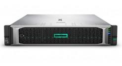 Сервер HP Proliant DL380 Gen10 Silver 4110 Rack(2U)/Xeon8C 2.1GHz(11MB)/1x16GbR2..