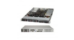 Сервер Lenovo ThinkSystem SR530 1xBronze 3104 2x8Gb 7x600Gb 10K 2.5