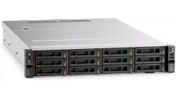 Сервер Lenovo ThinkSystem SR550 Rack 2U, Xeon 4108 8C (1.8GHz/85W), 16GB/1Rx4 RD..