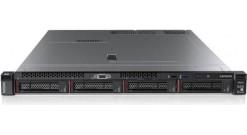 Сервер Lenovo ThinkSystem SR570 1xSilver 4110 1x16Gb x8 2.5