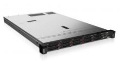 Сервер Lenovo ThinkSystem SR630 1xSilver 4110 1x16Gb x8 2.5