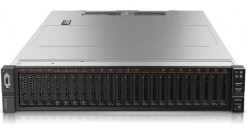 Сервер Lenovo ThinkSystem SR650 1xGold 5118 1x16Gb x8 2.5