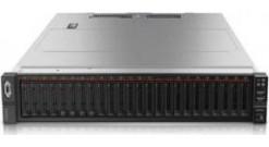 Сервер Lenovo ThinkSystem SR650 1xGold 6130 1x16Gb x8 2.5