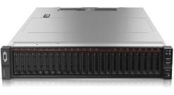 Сервер Lenovo ThinkSystem SR650 1xSilver 4110 1x16Gb x24 2.5