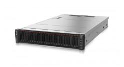 Сервер Lenovo ThinkSystem SR650 Rack 2U, Xeon Silver 4110 (8C 2.1GHz 11MB Cache/..