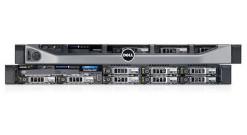 Сервер R610 SRVR AES
