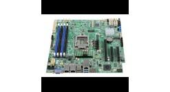 Материнская плата INTEL DBS1200SPL,S1151 Intel Ret [dbs1200spl 944682]..