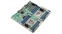 Серверная материнская плата INTEL S2600CW2S, C612, Socket R3 E5-2600 v3 product ..