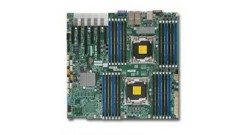Материнская плата Supermicro MBD-H8DI3+-F AMD SR5690 (2xСокет-F,Extended ATX,16 ..