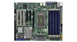 Материнская плата Supermicro MBD-H8SGL-F AMD SR5650 (Сокет-G34,ATX,8 x DDR3 SDR,..