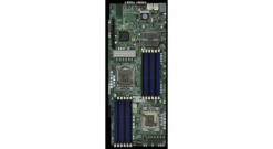 Материнская плата Supermicro MBD-X8DTT-HF Dual Socket LGA 1366 Dual Port GbE LAN Integrated Matrox G200eW Graphics IPMI 2.0, Bulk