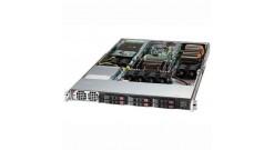 Серверная платформа Supermicro SYS-1018D-FRN8T 1U Xeon D-1587, 4xDDR4, 4x2.5
