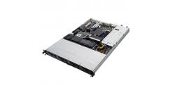 Серверная платформа Asus RS300-E9-RS4, 1U LGA1151, iC232, 4*DDR4 UDIMM/UDIM ECC,..