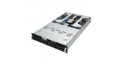 Серверная платформа Asus ESC4000 G4 2U, ASUS Z11PG-D16, 2 x Socket P, 2048GB max..