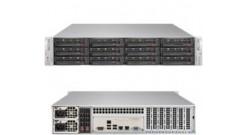 "Серверная платформа Supermicro SSG-6029P-E1CR16T 2U 2xLGA3647 3.5"""" SAS/SATA x16 LSI3108 10G 2P 2x1600W"