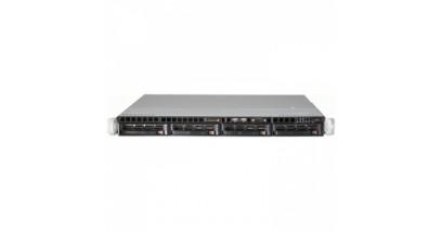 Серверная платформа Supermicro SYS-7047A-T 4U/Tower 2xLGA2011 C602/16xDDR3/8x3.5 SATA/3xPCI-E x16/2Glan 1200W
