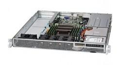 Серверная платформа Supermicro SYS-1018R-WR 1U 1xLGA2011 Intel C612 / DDR4 2400/..