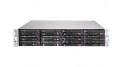 Серверная платформа Supermicro SSG-5029P-E1CTR12L 2U 2xLGA3647 Intel C622/ DDR4 ..