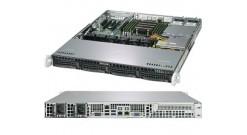 Серверная платформа Supermicro AS-1013S-MTR 1U Socket SP3 Dual AMD EPYC , 8xDDR4..