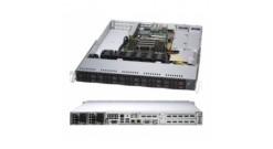 Серверная платформа Supermicro AS-1114S-WTRT 1U 2xSocket SP3 AMD EPYC 8xDDR4, 10..