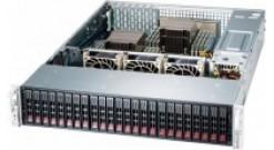 Сервер Supermicro SSG-2028R-DN2R20L(x1) CSE-227TS + 2x X10DSN-TS, P4X-DPE52620V4..