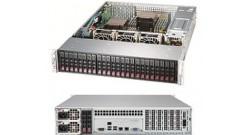 Серверная платформа Supermicro SSG-2029P-ACR24L 2U 2xLGA3647 Intel C624, Up to 2..