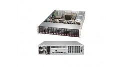 Серверная платформа Supermicro SSG-2029P-E1CR24H 2U 2xLGA3647 iC622 , 16xDDR4, 2..