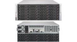 Серверная платформа Supermicro SSG-5049P-E1CTR36L 4U 1xLGA3647 Intel C622, Up to..