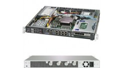 Серверная платформа Supermicro SYS-1019C-FHTN8 1U LGA1151, C246, SATA, 2x2.5
