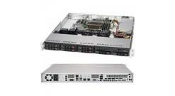 Серверная платформа Supermicro SYS-1019S-MC0T 1U LGA1151 Short form factor, C236..