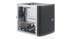 Серверная платформа Supermicro SYS-5028L-TN2 x4 3.5