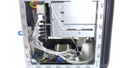 Серверная платформа Supermicro SYS-5029A-2TN4 MiniTower Atom C3338, Up to 64GB R..