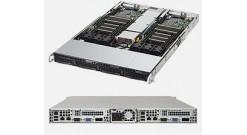 Серверная платформа Supermicro SYS-6018TR-T