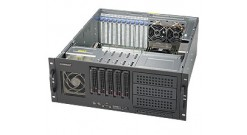 "Серверная платформа Supermicro SYS-6048R-TXR 4U 2xLGA2011 16xDDR4 RDIMM, 11 PCIe, 5x3.5"""" Hot-Swap SATA3, 2xGbE 2x600W"