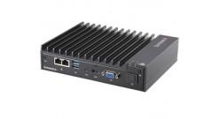Серверная платформа Supermicro SYS-E100-9AP Mini-ITX Atom E3940 1xFull size Mini..
